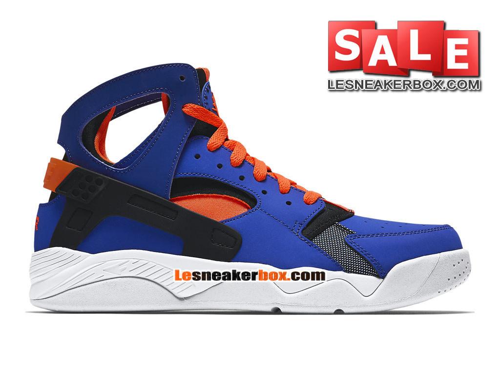 Bleu Homme De Flight 705005 Huarache Basket Nike Chaussure Pour 400 1612092733 Ball Air Totalnoirblanc Électriqueorange Officiel rCoedBxW