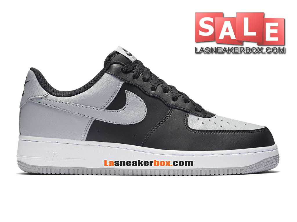 the best attitude cdfa4 1f7ad ... Nike Air Force 1 ´07 Mid Leather Premium - Chaussure Nike Sportswear  Pas Cher Pour ...