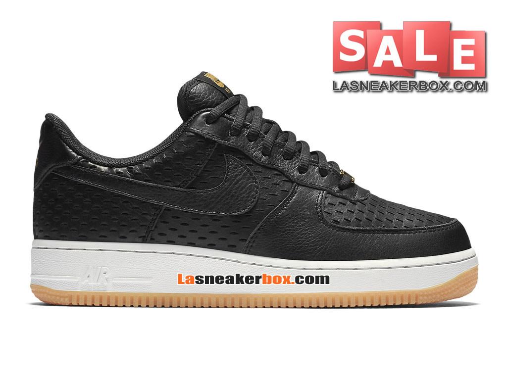 on sale 23907 caa9b Nike Air Force 1 ´07 Mid Leather Premium - Men´s Nike Sportswear Shoe