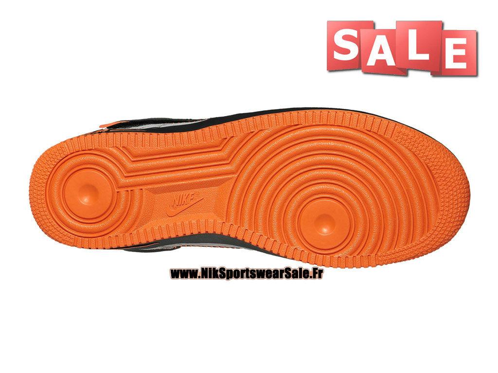 Cher 617858 Pas Nike Air Officiel Pour Loupnoirorange 1 Premium De Comfort 001 Force Gris High Montante City Chaussure Homme dECoWQrxBe
