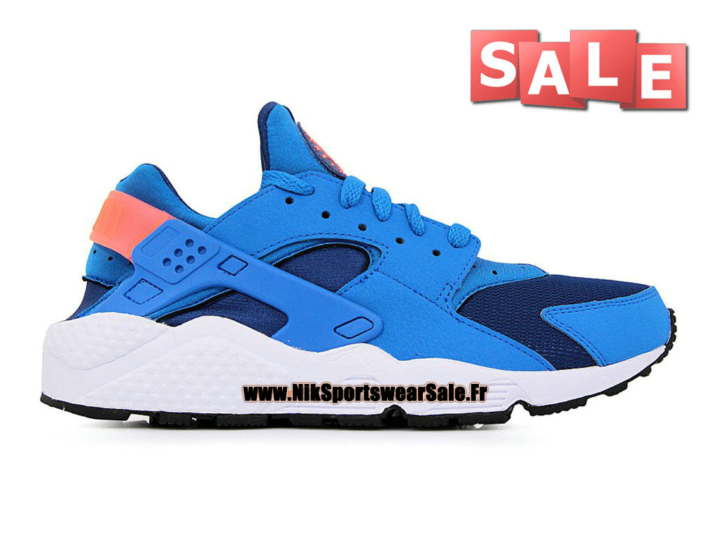 hot sale online 2e559 3187b Nike Air Huarache - Men´s Nike Officiel Shoes Gym Blue Photo Blue  ...