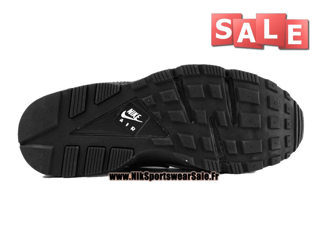 premium selection 91884 7d92b ... Nike Air Huarache - Men´s Nike Officiel Shoes Flint SpinBlack 318429-  ...