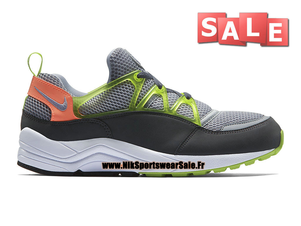 premium selection b9ea2 6c313 Nike Air Huarache Light FB - Men´s Nike Officiel Shoes Wolf Grey Dark ...