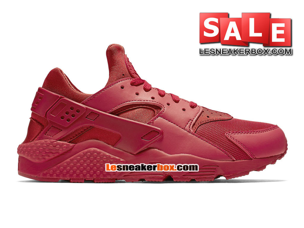 wholesale dealer 90217 df59e Nike Air Huarache - 2016 Men´s Sportswear Shoes-Boutique Nike Cheap 2017  France - Babbix.FR