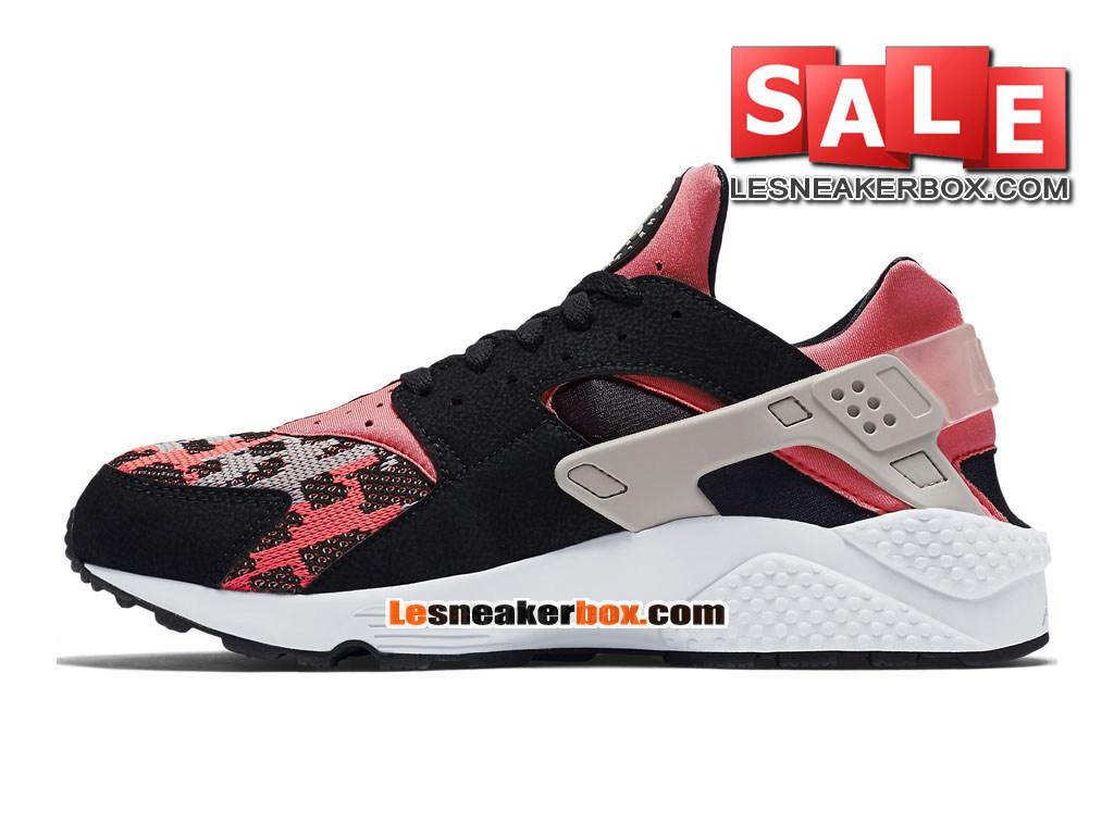 b0fa6d3a9a1 ... coupon for nike air huarache run pa hot lava nike sportswear pas cher  chaussure pour 4086f