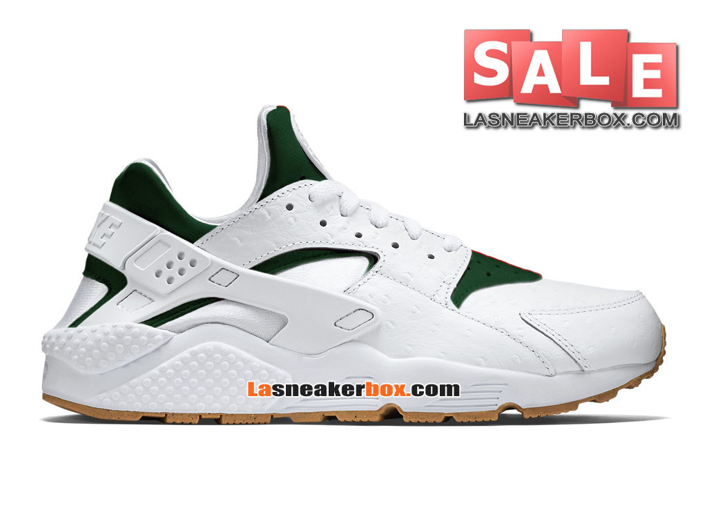premium selection f4b04 c19ad Nike Air Huarache X Gucci (GS) - Women´s Kids´ Nike