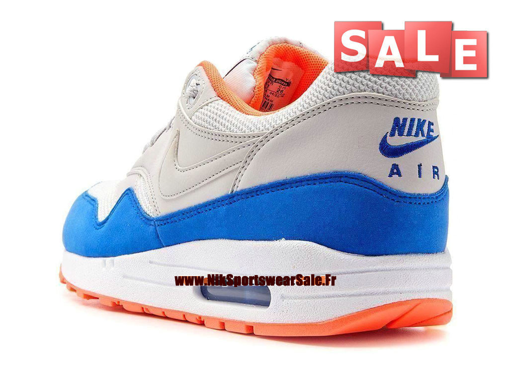 quality design 53eec ee31a ... Nike Air Max 1 87 Essential - Men´s Nike Sportswear Shoes Light Ash ...