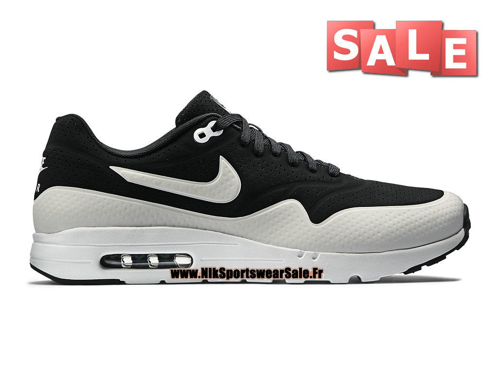 pretty nice aa482 af349 Nike Air Max 1 Ultra Moire CH GS - Chaussure Nike Sportswear Pas Cher Pour  Femme ...