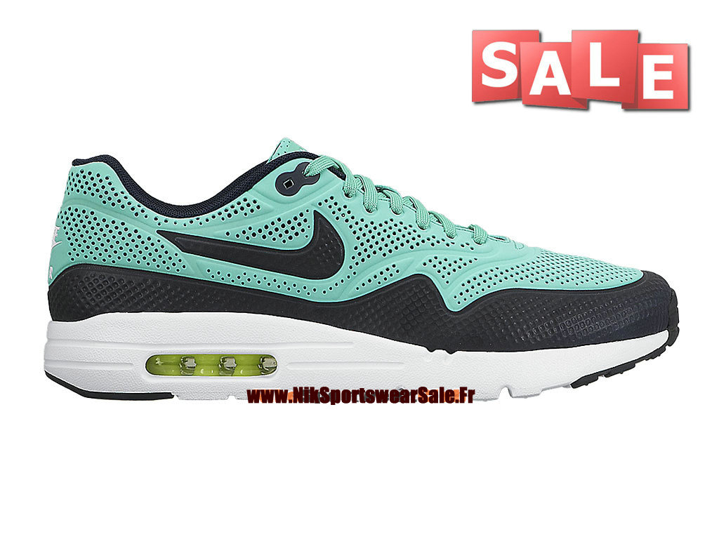 huge selection of 80940 d1d66 Nike Air Max 1 Ultra Moire - Men´s Nike Sportswear Shoe Menta Dark