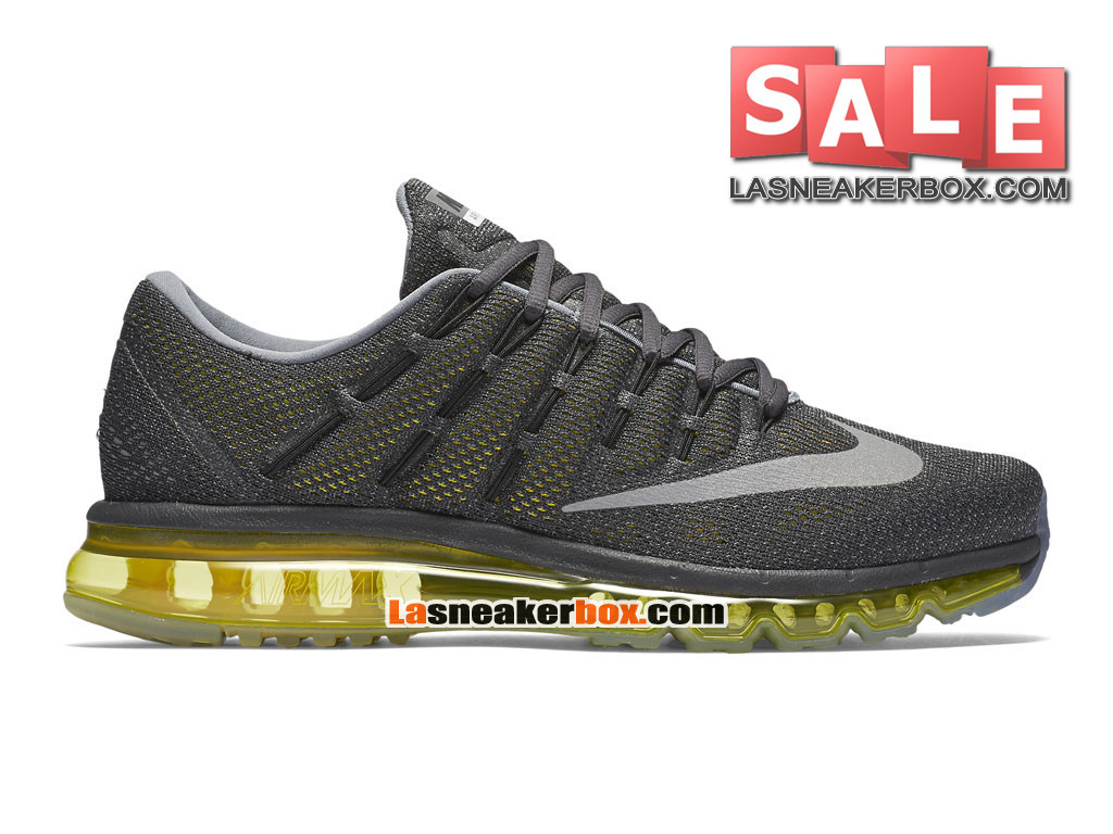 eae579a4ea531 ... germany nike air max 2016 mens nike running shoe anthracite cool grey  21595 d87c7