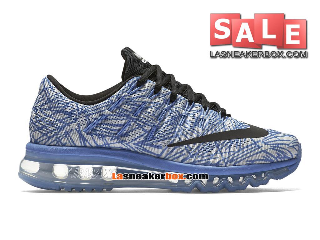 new product 28aae 8c085 Nike Air Max 2016 - Men´s Nike Running Shoe Chalk Blue Sail