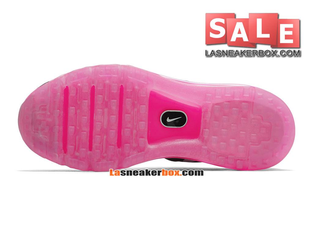 fffe5563084 ... Nike Air Max 2016 Print GS - Chaussure de Running Nike Pas Cher Pour  Femme  ...