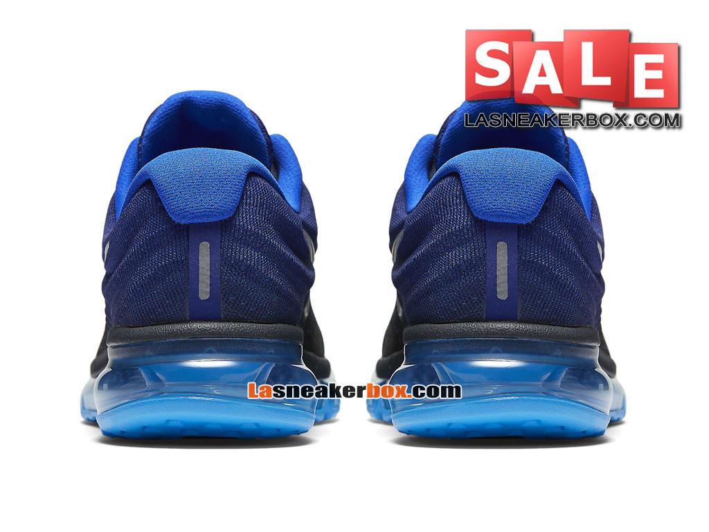 355eae9df9 ... Nike Air Max 2017 - Men´s Nike Running Shoe Loyal Blue/Hyper Cobalt