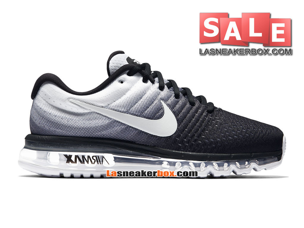 de2c3d751fe5 Nike Air Max 2017 - Men´s Running Shoes-Boutique Nike Cheap 2017 ...
