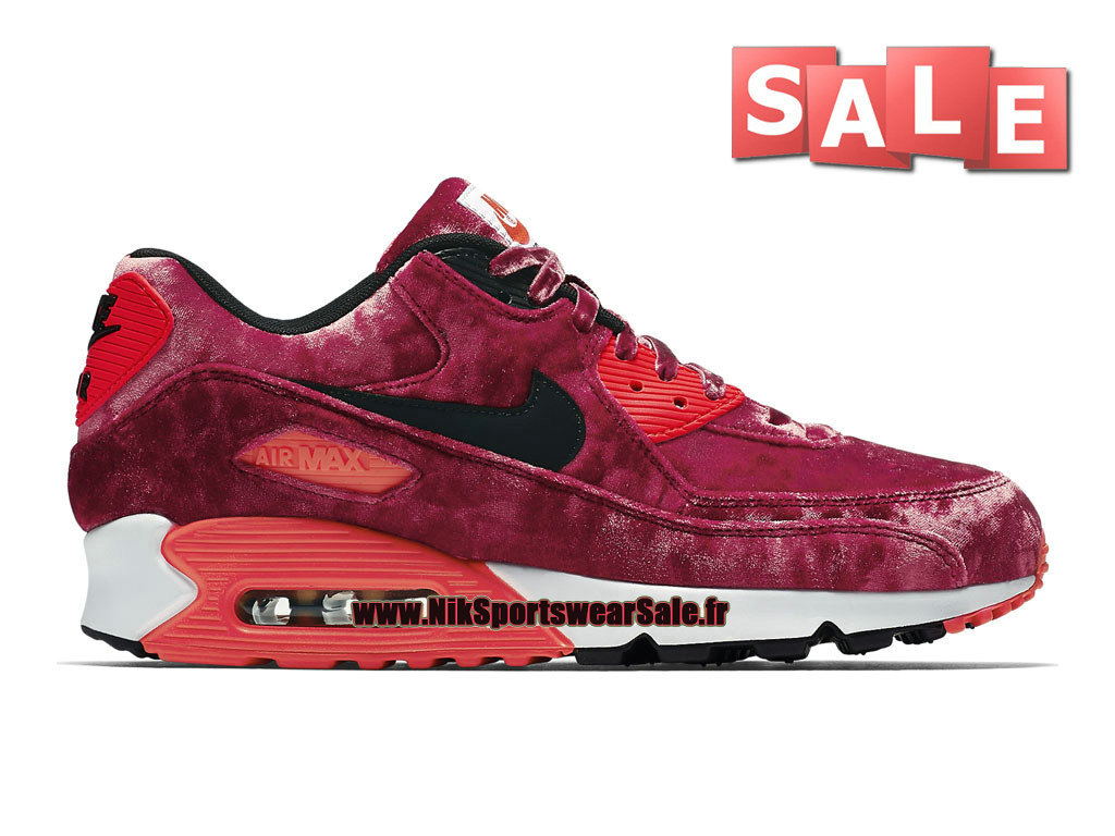 pretty nice af5d9 b672d Nike Air Max 90 Anniversary - Men´s Nike Sportswear Shoe Gym Red Infrared