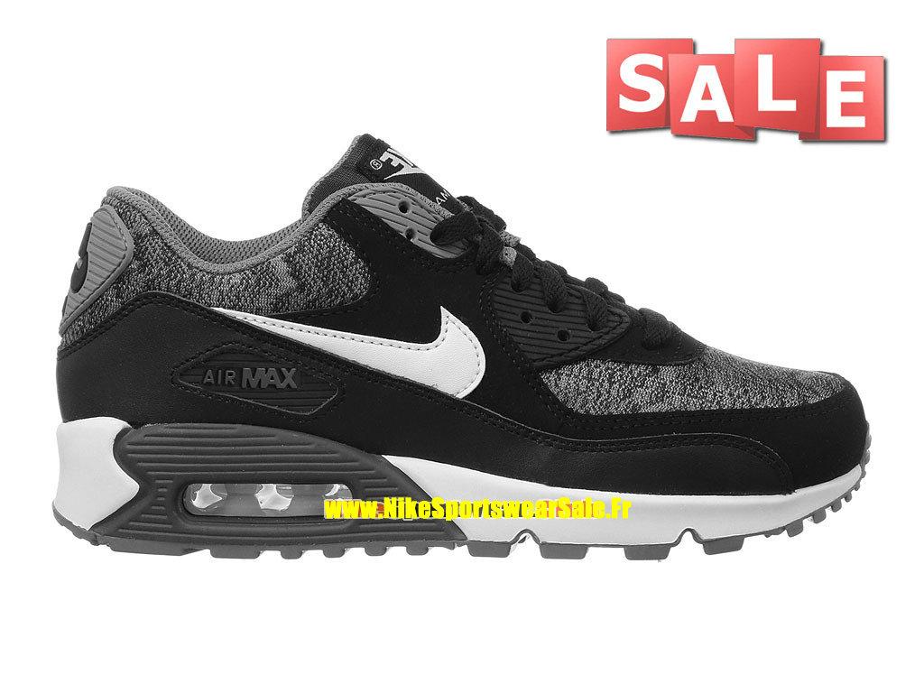 Nike air max 90 chaussure nike sportswear pas cher pour for Portillon gris anthracite pas cher