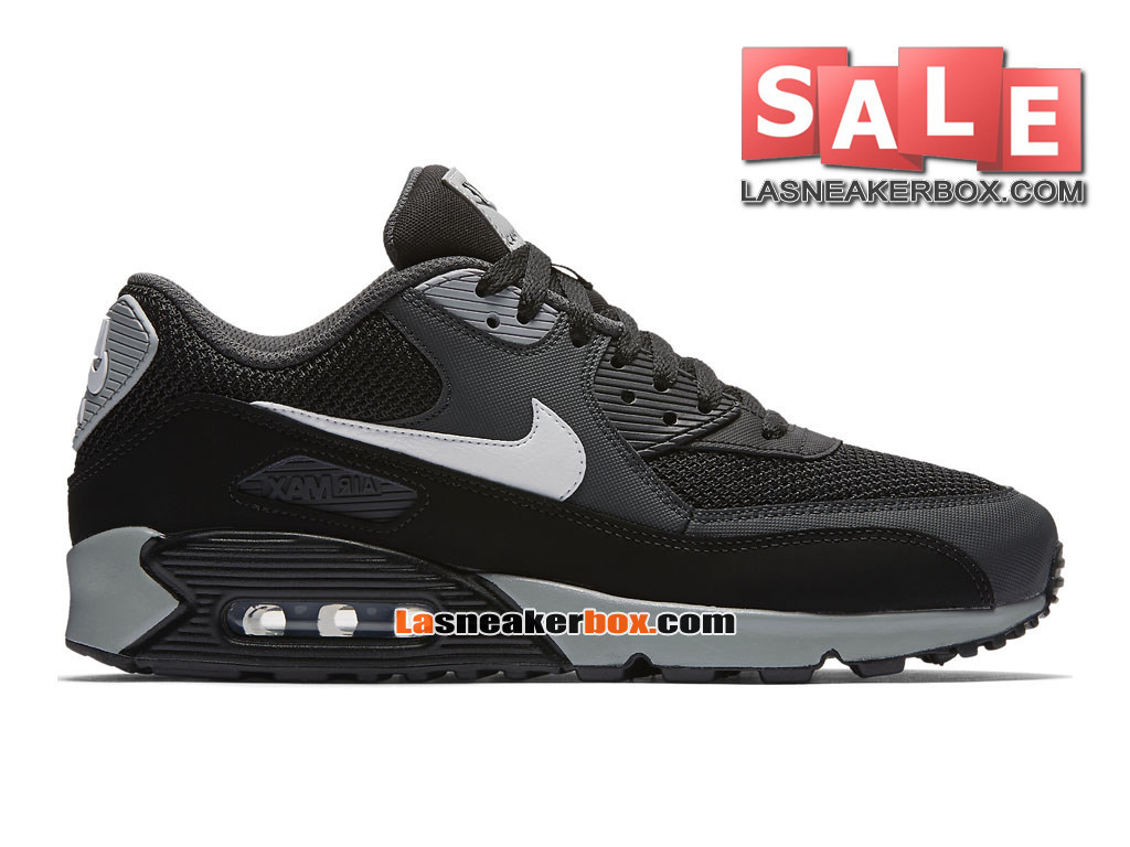 buy online 369a1 a6055 ... cheap nike air max 90 essential gs womens kids nike sportswear shoe  a8c53 193ba