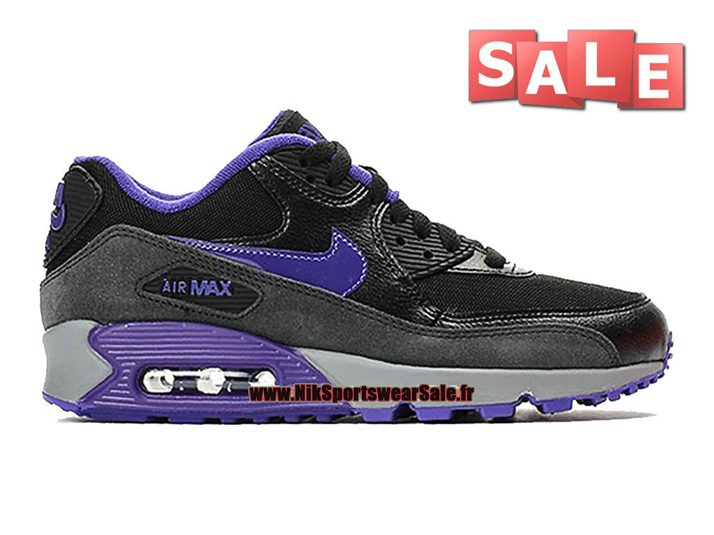 detailed look 73d9f 499ee Nike Air Max 90 Essential GS - Women´sKids´ Nike Sportswear Shoe