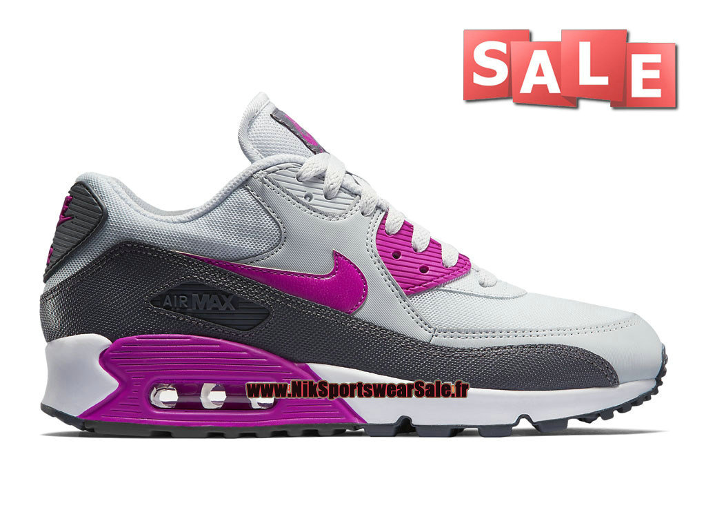 4082f107a5a2a Nike Air Max 90 GS - 2016 Women´s/Kids Sportswear Shoes-Boutique ...