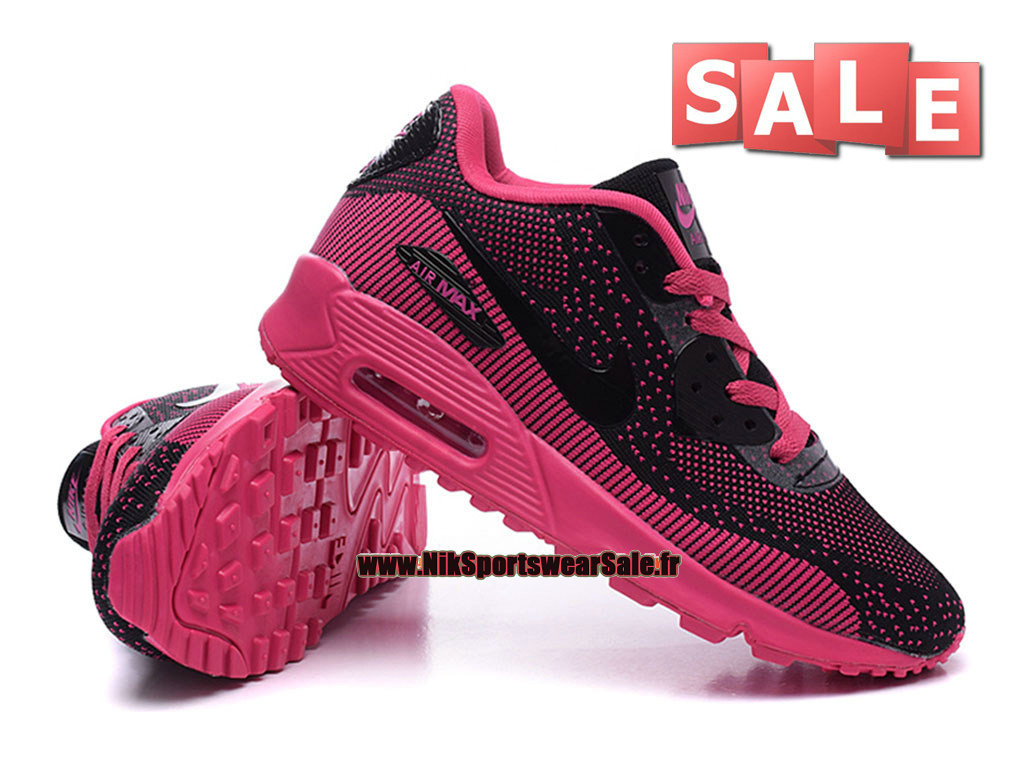 nike air max 90 flyknit femme