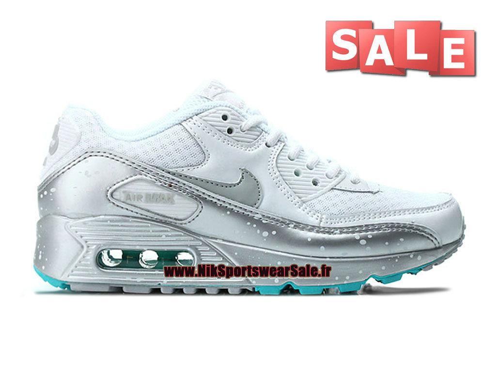 the best attitude 715a2 9e7fb Nike Air Max 90 GS - Women´s Girls´ Nike Sportswear Shoes White