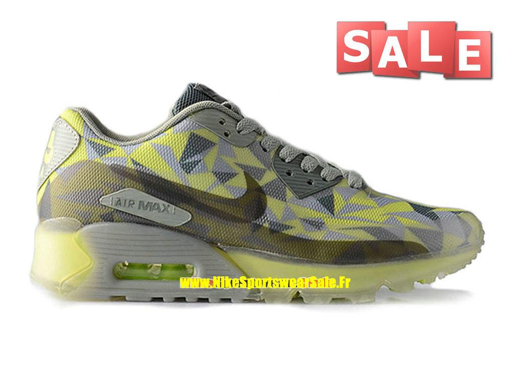 Nike Air Max 90 Ice Chaussure de Sports Nike Pas Cher Pour Homme 631748 301 Boutique Nike (FR)  