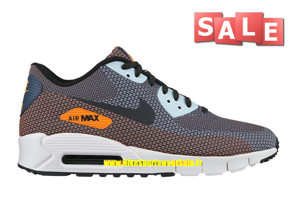 finest selection 61ee9 a64a2 Nike Air Max 90 JCRD/Jacquard - Men´s Nike Sportswear Shoes Squadron Blue