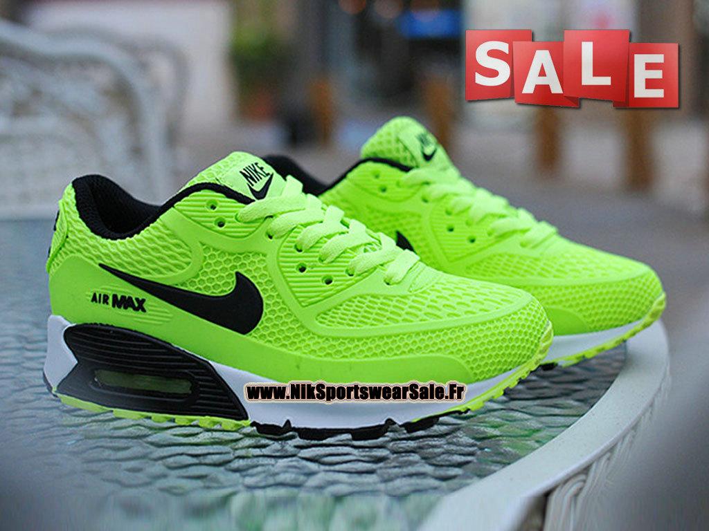 quality design 3af99 ca161 ... Nike Air Max 90 KPU (PS) - Chaussure Nike Sportswear Pas Cher Pour  Petit ...