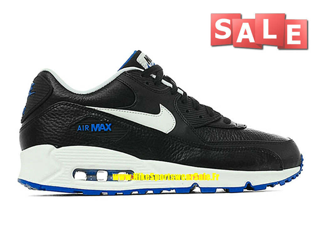nike air max 90 leather ltr chaussure de nike sports. Black Bedroom Furniture Sets. Home Design Ideas