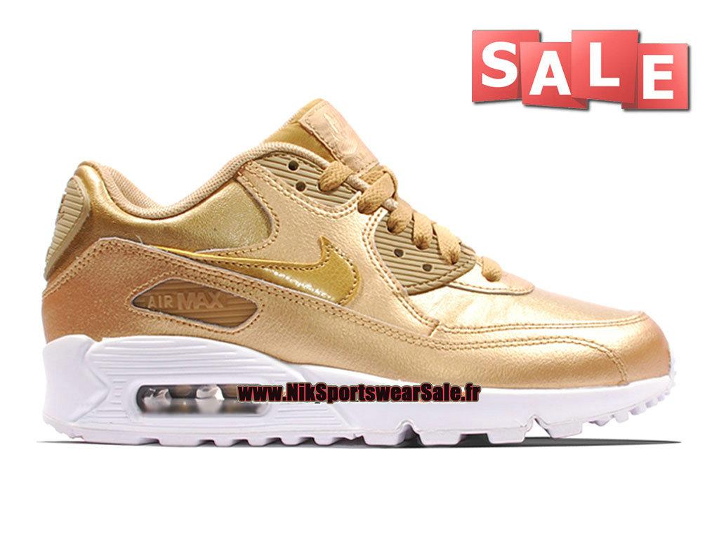 0ff16a37b589b Nike Air Max 90 GS - 2016 Women´s/Kids Sportswear Shoes-Boutique ...