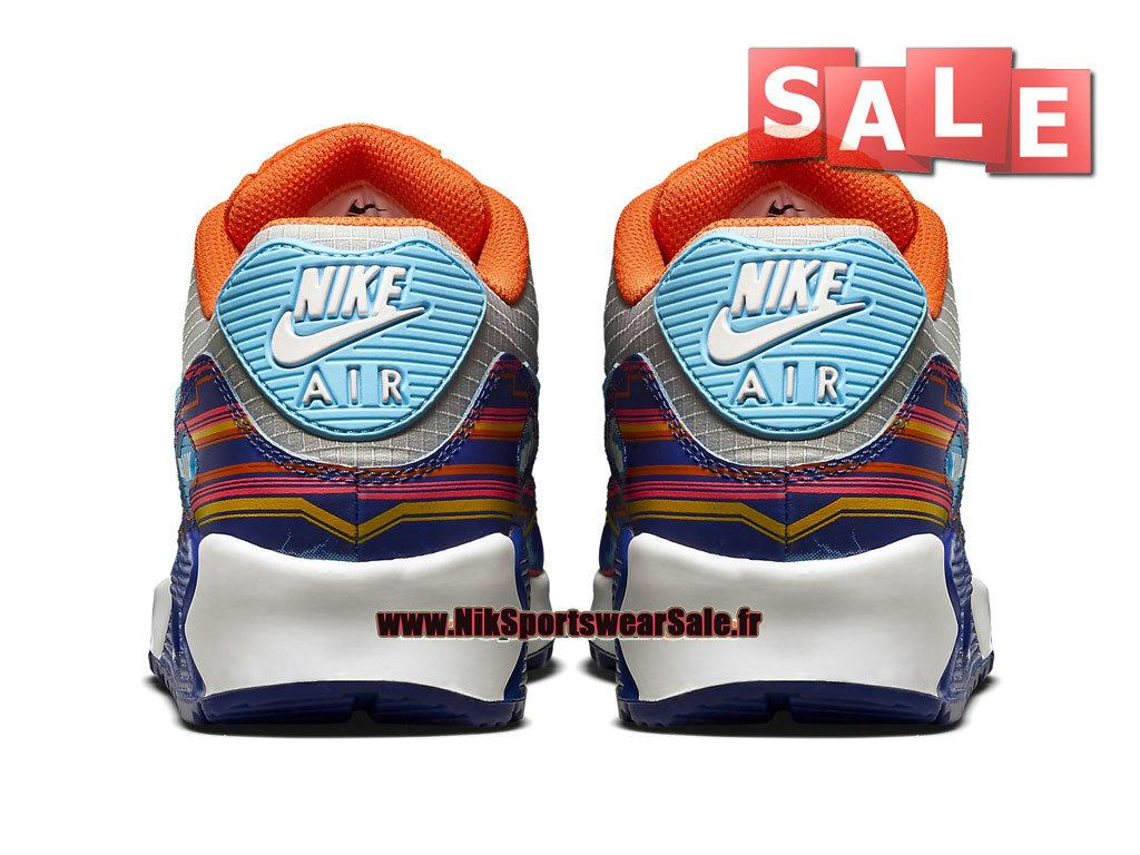 bfe449ba46881 ... nike air max 90 premium mesh gs chaussure nike sportswear pas cher pour  femme ...