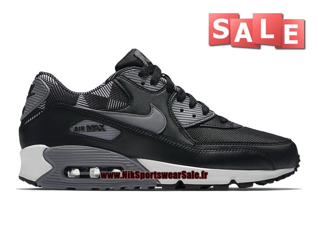 db5b6c7b6d24 Nike Air Max 90 - 2016 Men  180s Sportswear Shoes-Boutique Nike ...