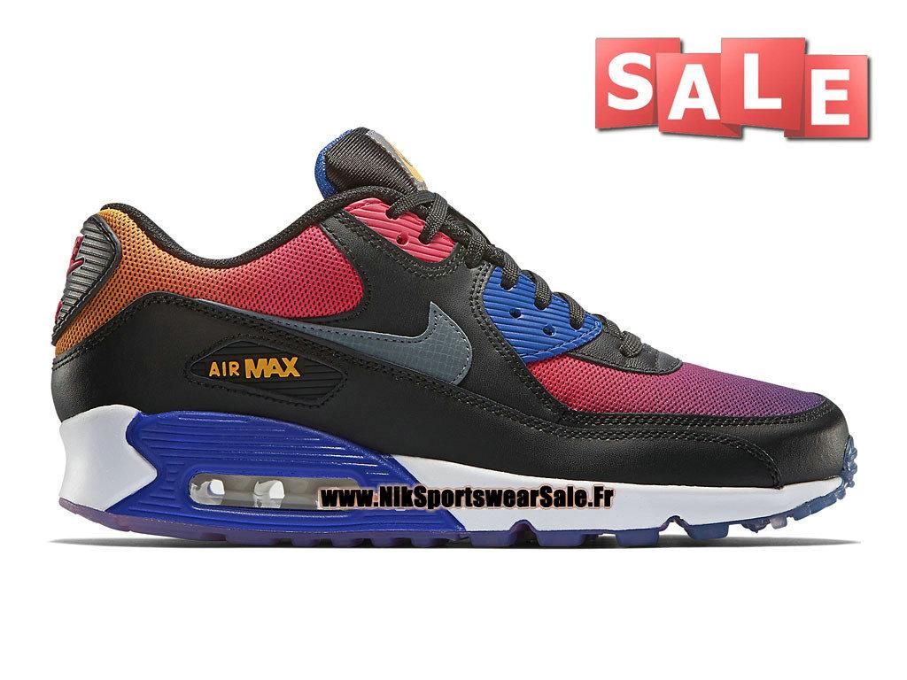 watch 068f3 a95fd Nike Air Max 90 SD GS - Chaussure Nike Sportswear Pas Cher Pour  Femme Enfant ...