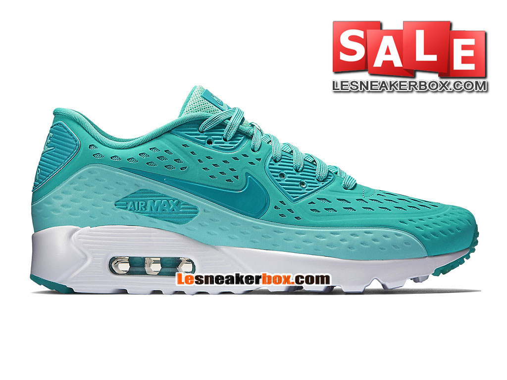 0e596188af63 Nike Air Max 90 Ultra BR Breathe - Men´s Nike Sportswear Shoe Light Retro
