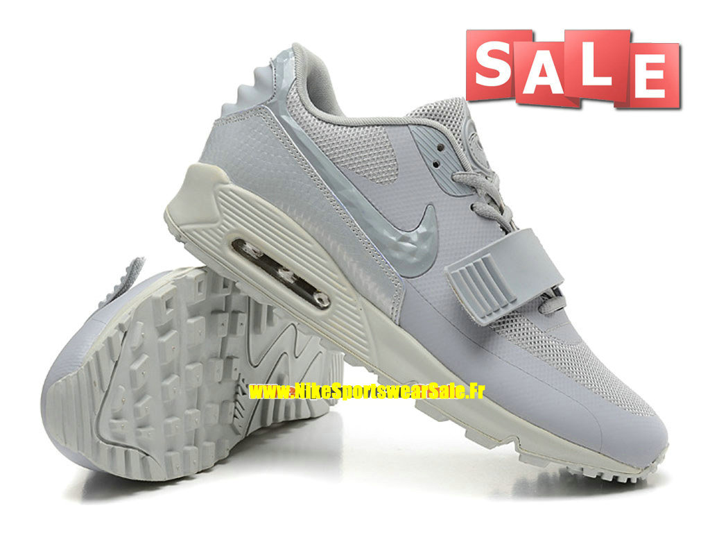 c29bb2dc3aee0 ... Nike Air Max 90 Yeezy 2 Design by Blkvis - Men´s Nike Custom Sports ...