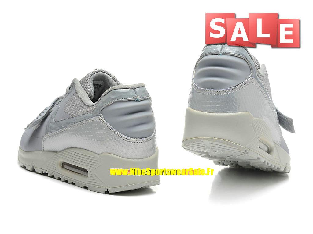 8620c1215c074 ... Nike Air Max 90 Yeezy 2 Design by Blkvis - Men´s Nike Custom Sports ...