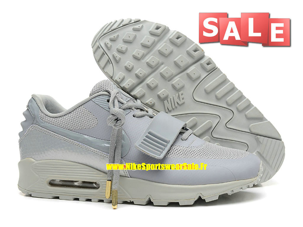 Nike Air Max 90 Yeezy 2 (Design by Blkvis) Men´s Nike