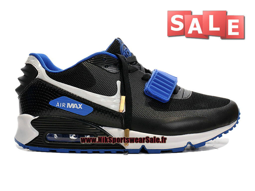 huge selection of fa8f8 7f9ef Nike Air Max 90 Yeezy 2 Design by Blkvis - Men´s Nike Custom Sports