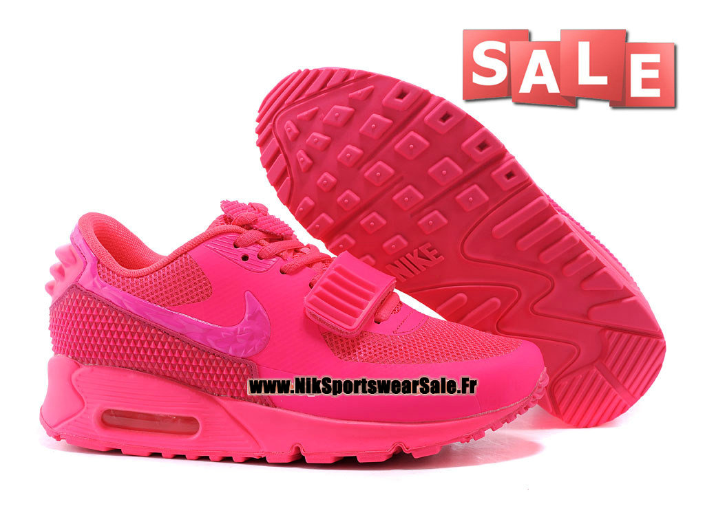 huge discount 1f065 a50f2 ... Nike Air Max 90 Yeezy 2 GS Design by Blkvis - Chaussure Nike Sportswear Pas  Cher