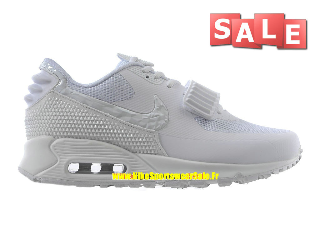 the best attitude 71133 daa08 Nike Air Max 90 Yeezy 2 SP (Blkvis) - Men´s Nike Custom