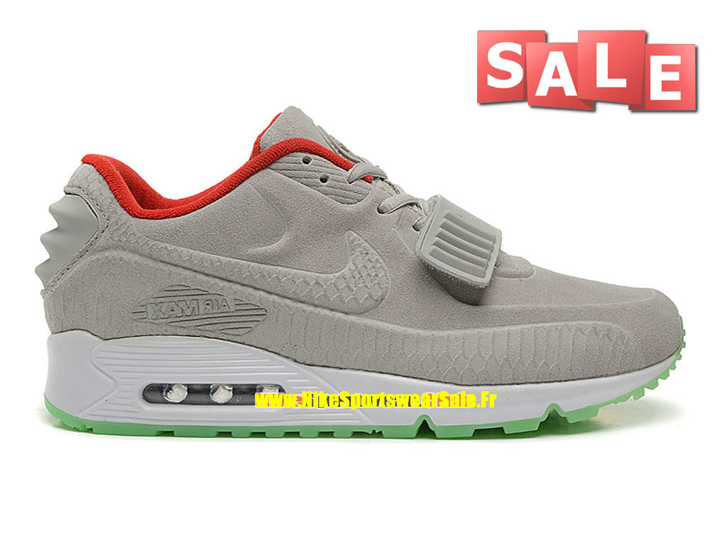 quality design 62270 d963c Nike Air Max 90 Yeezy X BLKVIS Gallery - Chaussure Nike Sportswear Pas Cher  Pour Homme ...
