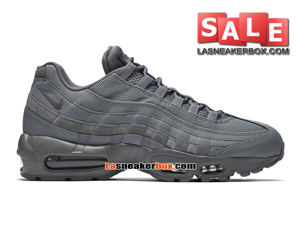 factory authentic 14fa1 9c5d2 Nike Air Max 95 Essential (GS) - Women´s Kids´ Nike