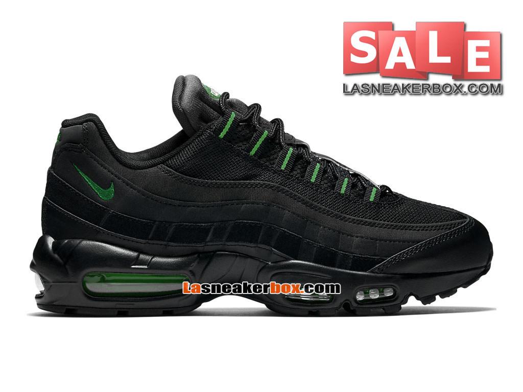 on sale 7e989 454fb Nike Air Max 95 Essential (Nike iD) - Men´s Nike Sports Shoes