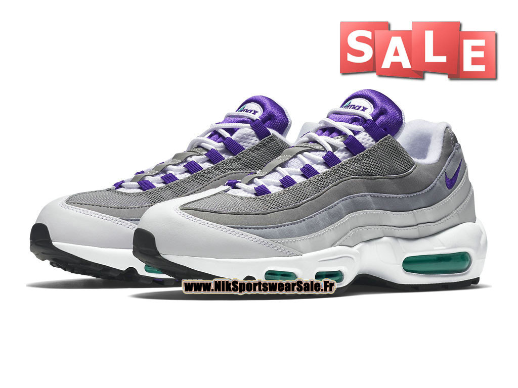 new style 784a5 3f695 ... Nike Air Max 95 OG