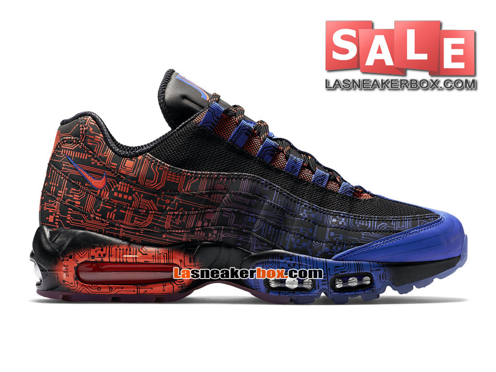 promo code 7008b 25a35 Nike Air Max 95 Premium DB Doernbecher - Men´s Nike Sports Shoe Multi-