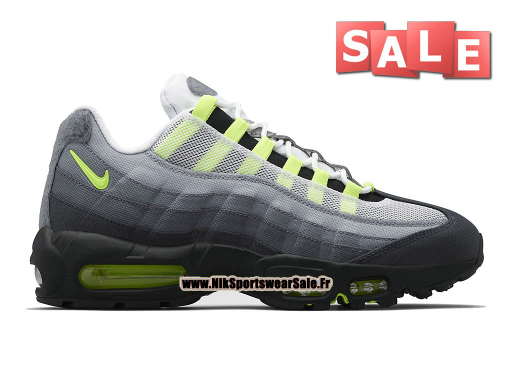 nike air max 95 chaussures sportswear pas cher pour. Black Bedroom Furniture Sets. Home Design Ideas
