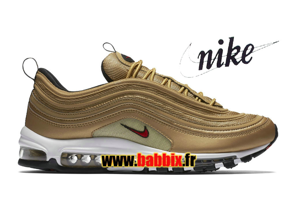 new concept 6be55 79795 Nike Air Max 97 OG QS
