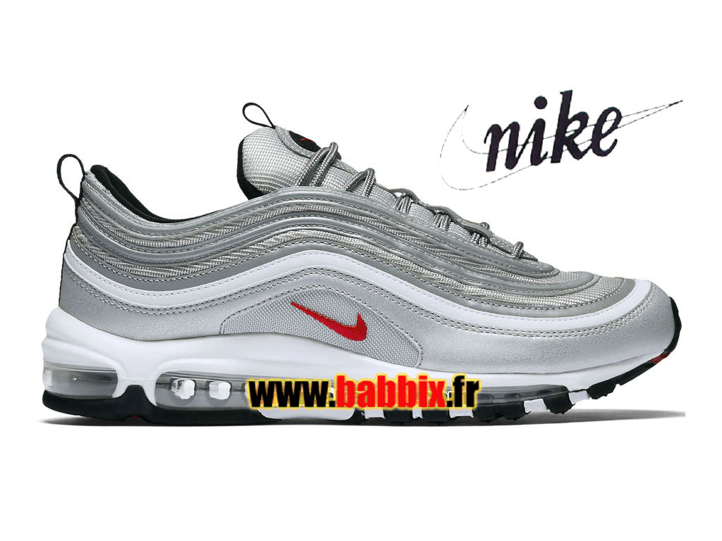 Nike Air Max 97 Hombres Sportswear Nike Baratos De Zapatos De Baratos Boutique 2017 4e422c