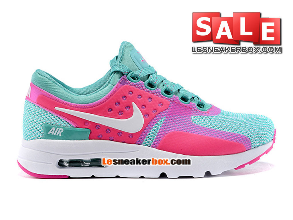 low priced 5c9ee de846 Nike Wmns Air Max Zero - Unisex Nike Sportswear Shoe (Women´sGirls