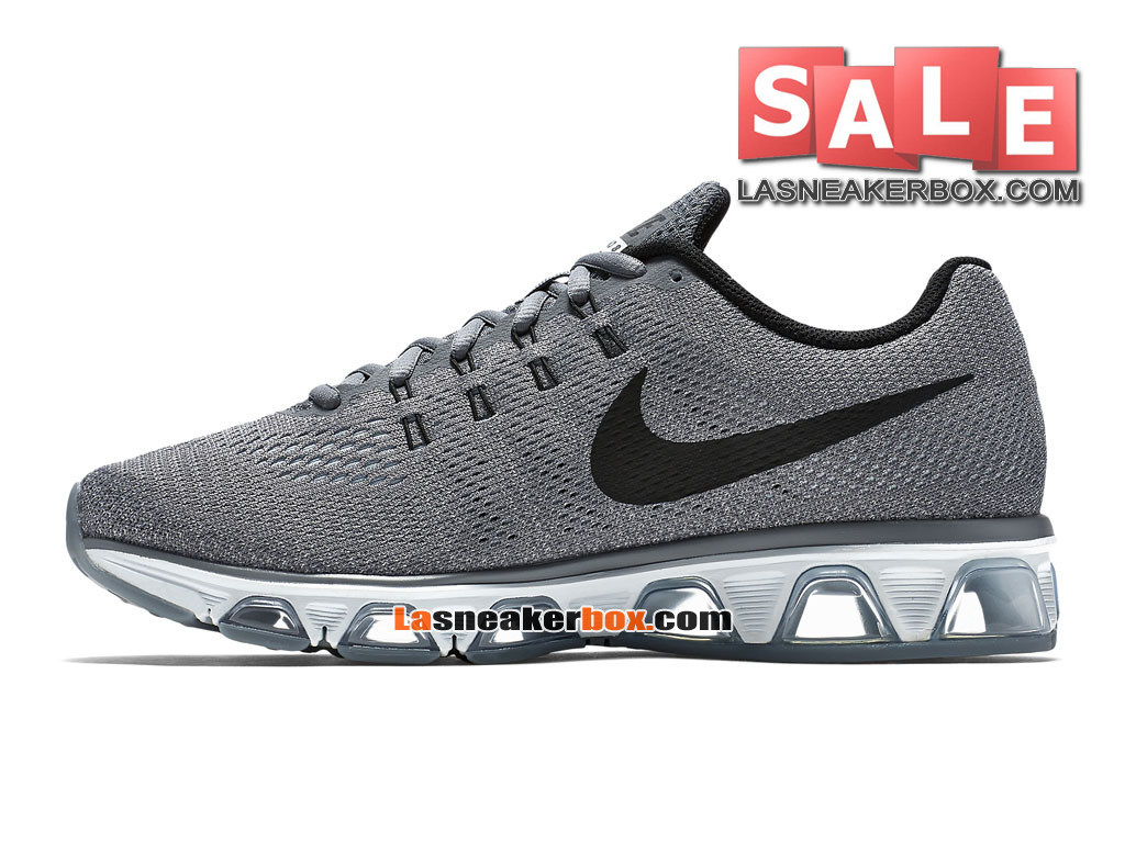 best service f1881 48e15 ... Nike Air Max Tailwind 8 - Chaussure de Nike Running Pas Cher Pour Homme  Gris froid ...